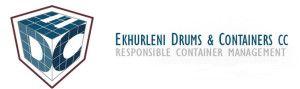 EKHURLENI DRUMS & CONTAINERS CC