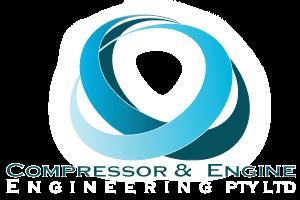 COMPRESSOR & ENGINE ENGINEERING PTY LTD