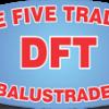 DEEP FIVE TRADING BALUSTRADES