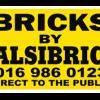 BRICKS BY CALSIBRICK
