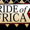 PRIDE OF AFRICA JHB