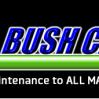 GOLF & BUSH CAR